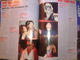 Halloween Havoc 1996 Rant by Rick Rude U2013 Scotts Blog Of Doom