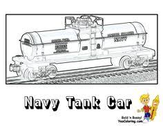 If You Are An Army Coloring Kid These Train Pages For Military Trains Free To Print Sheet Of Railway