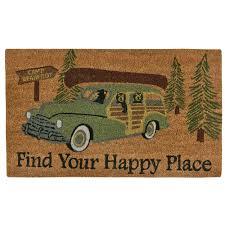 Cute Owl Car Floor Mats by Black Bear Decor U0026 Bear Gifts Black Forest Decor