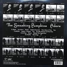 Adore Smashing Pumpkins Vinyl by Smashing Pumpkins The Adore