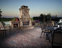 Outdoor Fire Pit Vs Fireplace Comparison Guide | INSTALL-IT-DIRECT 30 Best Ideas For Backyard Fireplace And Pergolas Dignscapes East Patchogue Ny Outdoor Fireplaces Images About Backyard With Nice Back Yards Fire Place Fireplace Makeovers Rumfords Patio With Outdoor Natural Stone Around The Fire Download Designs Gen4ngresscom Exterior Design Excellent Diy Pictures Of Backyards Enchanting Patiofireplace An Is All You Need To Keep Summer Going Huffpost 66 Pit Ideas Network Blog Made