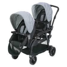 Graco Modes™ Duo Stroller in Duke™ Bed Bath & Beyond