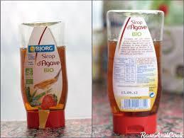 glucose cuisine ou en trouver les alternatives au sucre blanc raffiné sucres au banc d essai