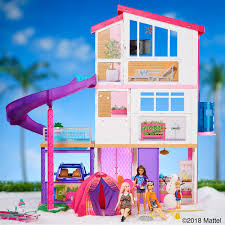 Amazoncom WEEKEND SHOP Pretend Play Toys 4 Sets Wooden Doll House Barbie Doll Ki Video Dikhaye Barbie Doll Ki Video