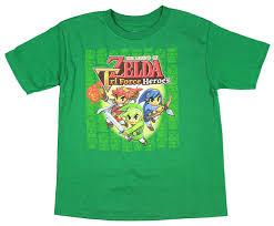 Zelda Triforce Lamp Amazon by Amazon Com Licensed Nintendo Boy U0027s The Legend Of Zelda Triforce