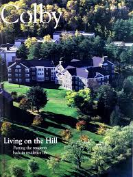 Reslife Mount Holyoke Floor Plans by Colby Magazine Vol 86 No 4 By Colby College Libraries Issuu