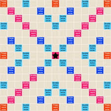 printable scrabble board science pinterest scrabble