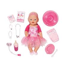 Baby Born Wonderland Fairy Rider Doll The Entertainer