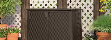 Suncast Patio Storage And Prep by Patio Outdoor Patio Storage Friends4you Org