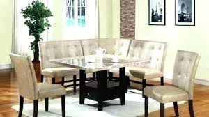 Booth Dining Room Set Seating Booths