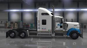 KENWORTH W900 UNITED STATES POSTAL SERVICE TRUCK SKIN V1.0 - ATS Mod ... 2007 Kenworth T300 Service Truck Vinsn165137 Sa C7 250 Cat 1997 Kenworth Service Truck Item J8528 Sold May 17 T800 Cars For Sale In Michigan W900 United States Postal Skin V10 Ats Mod Kenworth 28 Images Trucks Utility Heavy Service Truck 2006 By 3d Model Store Humster3d Vehicles On Hum3d 1996 Heavy 5947 N 360 View Of 1998 Single Axle Mechanic Caterpillar Yamal Russia September 8 2014 Weatherford Companys Gas Stock 2013 Used T660 At Premier Group Serving Usa