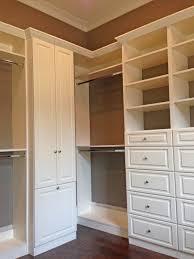 Custom Closet Design Incredible Ideas HGTV Within 6 Amanda2012com