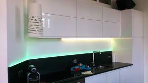 eclairage de cuisine eclairage led pour cuisine re acclairage d newsindo co