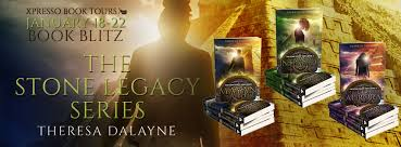 There Is Also A Quick Character Interview With Thresa DaLayne About One Of The Main Characters Novel Arwan