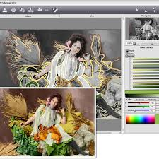 AKVIS Coloriage Alternatives And Similar Software