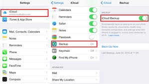How to Backup WhatsApp and Extract WhatsApp Messages from iCloud