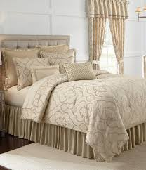 Noble Excellence Bedding by Veratex Piazza Jacquard Comforter Set Dillards