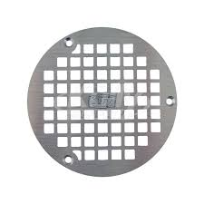 Zurn Floor Sink Drain by Zurn Pn400 5b Str 46243 1 Floor Drain Cover Strainer Plate