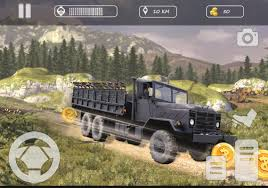 100 Off Road Truck Games US Road Army ApkOnline
