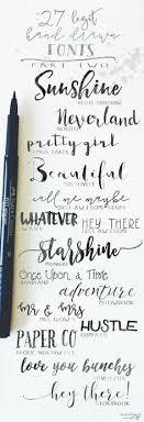 Best 25 Bullet font ideas on Pinterest