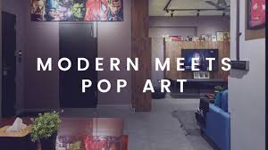 100 Pop Art Interior Design IChapter Modern Meets Renonationsg