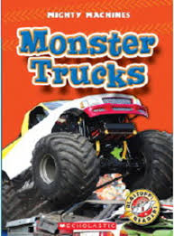Monster Trucks By Kay Manolis | Scholastic Monster Truck Dan We Are The Trucks Big Song Hot Wheels Jam 124 Diecast Vehicle Assorted Big W Mighty Machines Ian Graham 97817708510 Amazon Amazoncom Step Into Reading 9780375862083 164 Scale Styles May Vary Dvd Release Date April 11 2017 Grave Digger Huge Officially Licensed Removable Wall Cartoon Collection Large Print Fabric Joann Coliseum Mt410 110 Electric 4x4 Pro Kit By Tekno Rc Tkr5603 Toxic Official Site Of The