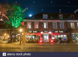 cafe heider high resolution stock photography and images alamy