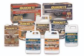 Quikrete Garage Floor Coating Colors by Quikrete Epoxy Garage Floor Coating Clear U2013 Meze Blog