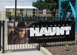 Dorney Park Halloween Haunt Attractions by Newsplusnotes Dorney Park Christmas In July Haunt Update 7 25 15