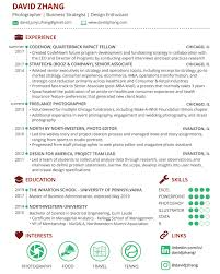 David Zhang - Photographer - Resume Leading Professional Senior Photographer Cover Letter 10 Freelance Otographer Resume Lyceestlouis Resume Example And Guide For 2019 Examples Free Graphy Accounting Sample Full Writing 20 Examples Samples Template Download Psd Freelance New 8 Beginner 15 Design Tips Templates Venngage