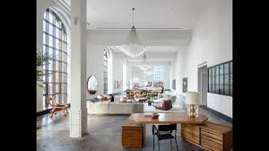 100 Tribeca Luxury Apartments Inside A 40 MILLION NYC Penthouse Apartment