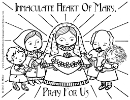 Are Your Children Consecrated To Jesus Through Marys Immaculate Heart