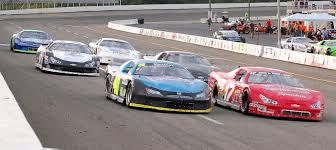 100 Nascar Truck Race Results Jennerstown Speedway Complex