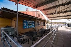 Moonshine Patio Bar And Grill by Flat Creek On The Lake Flat Creek Resort Bar U0026 Grill Branson