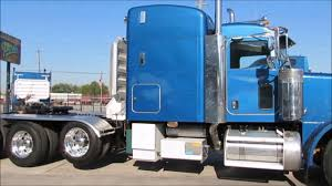 Used Peterbilt Heavy Haul For Sale|Porter Truck Sales Houston Tx ...