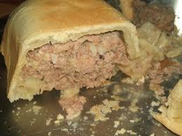 pate de viande ou comment faire disparaitre un roti de chevreuil