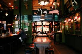The Breslin Bar And Dining Room Tripadvisor by The Breslin Bar And Dining Room Menu 100 Images A Traditional