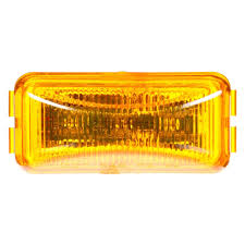 Truck-Lite® 15250Y - 15 Series Yellow Rectangular Marker Clearance ... Truck Led Headlight 7 With Park Light Adr Approved Lights Submersible Red 23led Light Bar Stop Turn Tail 3rd Brake Lights Bars Headlights Fog Driving Off Road The Roofmounted Led Is Cab Visors Cousin Drive New Aftermarket Used For Most Medium Heavy Duty Trucks Kelsa High Quality Accsories The Trucking Trucklite 15250y 15 Series Yellow Rectangular Marker Clearance 24v Old Benz Truck Tail Rear Lamp Buy 2 Red 4 Round Trailer Brake With Tailgate Signals Xenonhidscom 2x Amber 3 Fish Shape Side Lamp