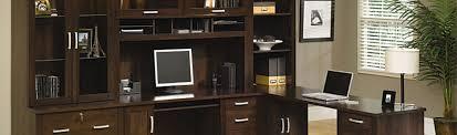 Sauder Office Port Executive Desk Instructions by Sauder Office Port Collection At Office Depot Officemax