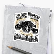 Black Friday Doorbuster Monster Truck