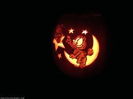 Garfields Halloween Adventure Book by Garfield Pumpkin Newschool Nomads