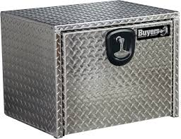 Buyers Products Underbody Truck Tool Box & Reviews | Wayfair Enchanting Kid Tool Box Access Cover Rolled Up To Truck Lund 48 In Underbody Tool Box Tools Tractor Supply Boxes Best Resource Under Tray Steel Left Ute Heavy Duty Shop Better Built 36in X 17in 18in Alinum Universal Inc Rhino Lined With Door Wayfair Buyers Products Company Black The Images Collection Of Stainless Steel Door 36x18 Inch Heavy And Trailer 42 X 18 Pickup Trunk Bed 247x18 Storage