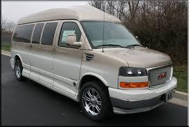 West Virgina Conversion Van Dealer