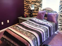 Decor Zebra Room Ideas Print