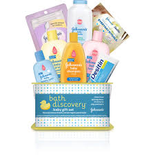 Walmart Moen Bathroom Faucets by Johnsons Bath Discovery Baby Gift Set 8 Items Walmart Com Loversiq