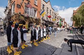 100 Dublin Street Ireland S Of The World