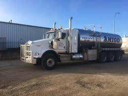 100 Amigo Truck Water Hauling Opening Hours 69575 Range Road 75