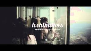Ceilings Local Natives Live by Ceilings Local Natives