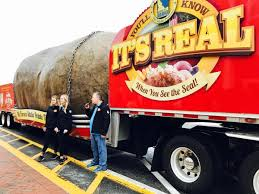 VIDEO | This Spud's No Dud; The Famous Idaho Potato Truck Visits ... Home Truck Driving Roadmaster School Aaa Cooper Transportation Co Wwwmiifotoscom Apk Download For All Android Apps And Games Free City Life Its Michelin Versus The Aaa In Battle Over How Safe Worn Tires Lessons Road Test 5hr Class Car License Classes In New York Tax On Gas What You Need To Know About Prop 6 Pilot Stop Orlando Fl Inspiring Join Taggarts Cdl Near Me Schools A Safest Inc