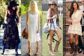 Bohemian Chic Other Dresses Dressesss